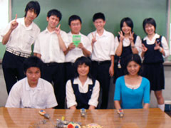 栃木県立石橋高等学校